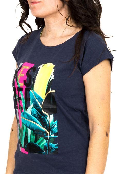 T-shirt YES-ZEE | T-shirt | T212-TL010713
