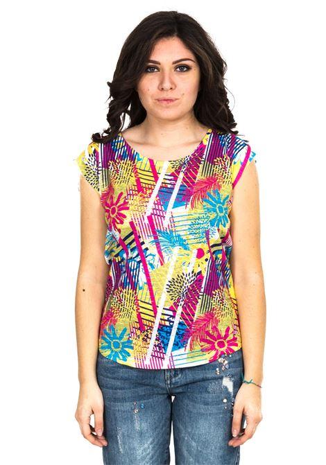 T-shirt YES-ZEE | T-shirt | T235-Y3032424