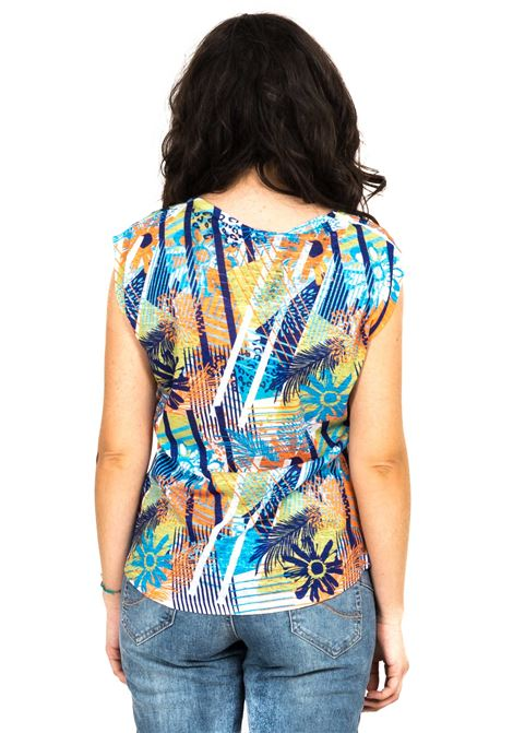 T-shirt YES-ZEE | T-shirt | T235-Y3032713