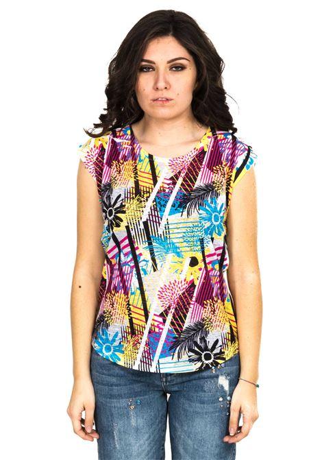 T-shirt YES-ZEE | T-shirt | T235-Y3032801