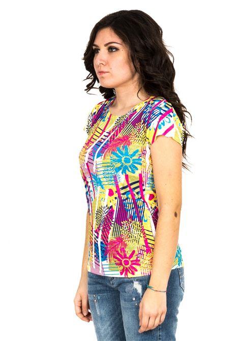 T-shirt YES-ZEE | T-shirt | T236-Y3032424