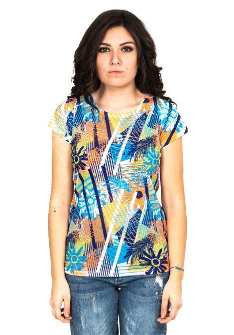 T-shirt YES-ZEE | T-shirt | T236-Y3032713