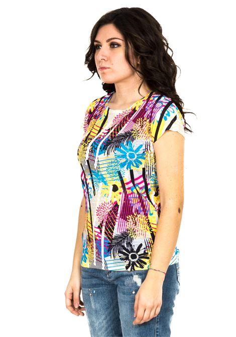 T-shirt YES-ZEE | T-shirt | T236-Y3032801