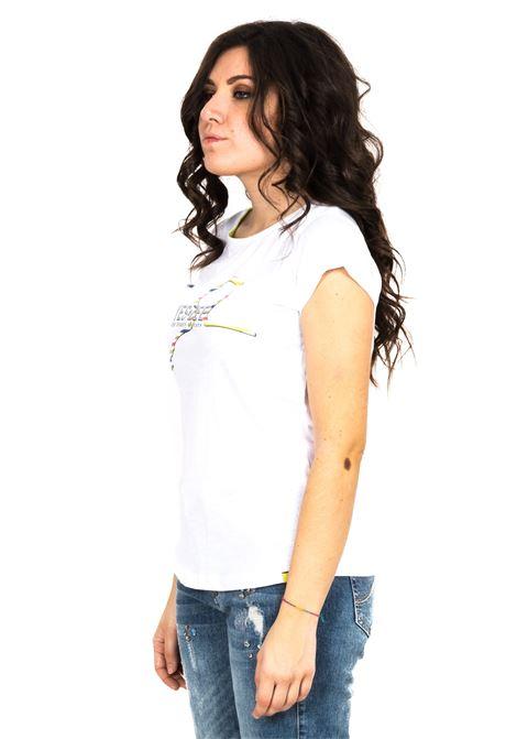 T-shirt YES-ZEE | T-shirt | T256-TL080127
