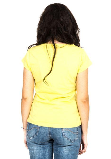 T-shirt YES-ZEE | T-shirt | T256-TL080322