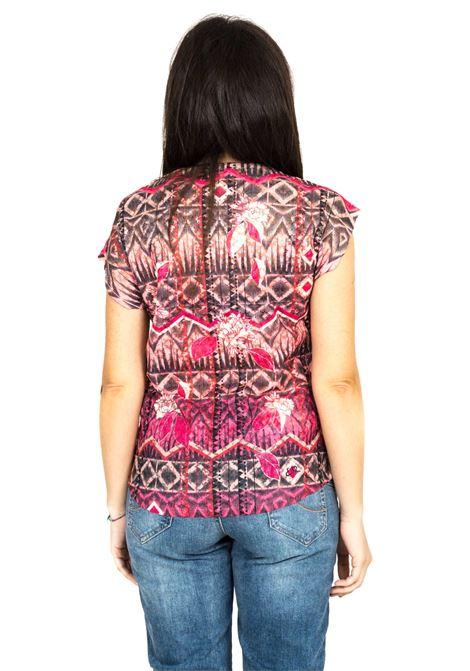YES-ZEE | T-shirt | T276-Y2052402