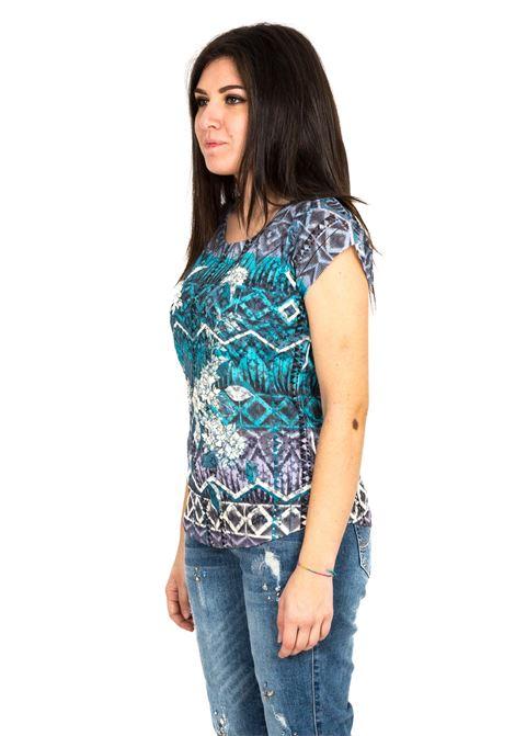 Giubbotto YES-ZEE | T-shirt | T276-Y2052980