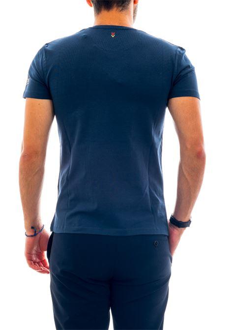 T-shirt YES-ZEE | T-shirt | T725-TC110713
