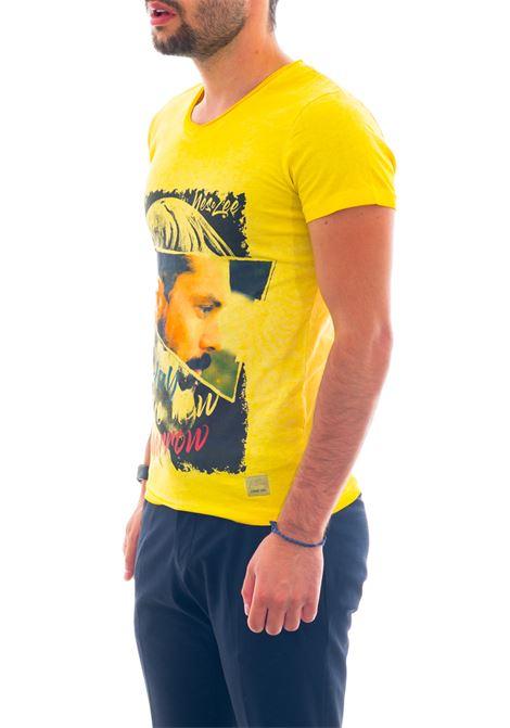 T-shirt YES-ZEE | T-shirt | T728-TE000322