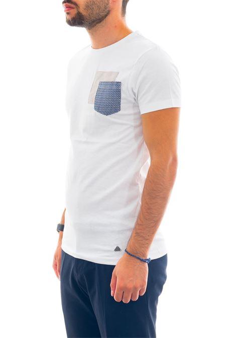 T-shirt YES-ZEE | T-shirt | T736-TP000127