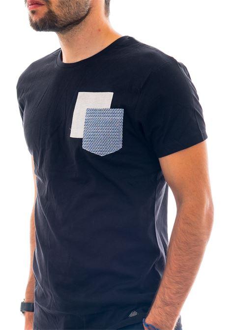 T-shirt YES-ZEE | T-shirt | T736-TP000713