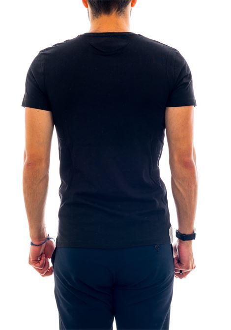 T-shirt YES-ZEE | T-shirt | T736-TP000801