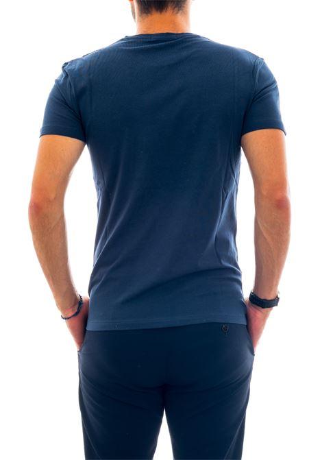 T-shirt YES-ZEE | T-shirt | T752-TCCH0713
