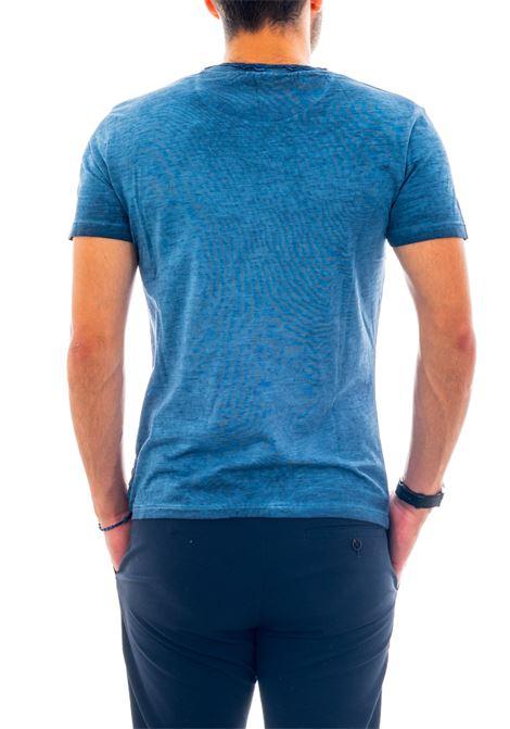 T-shirt YES-ZEE | T-shirt | T771-S5000704