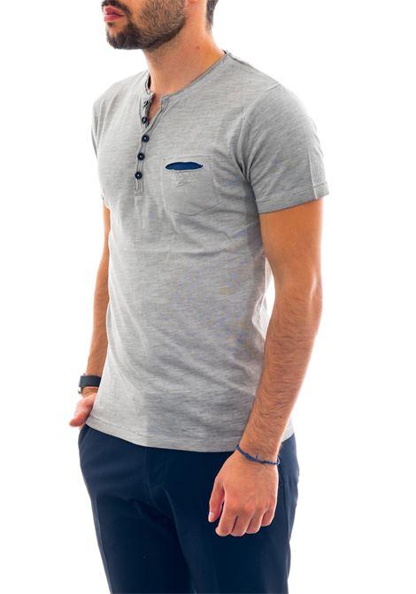 T-shirt YES-ZEE | T-shirt | T771-S5000846