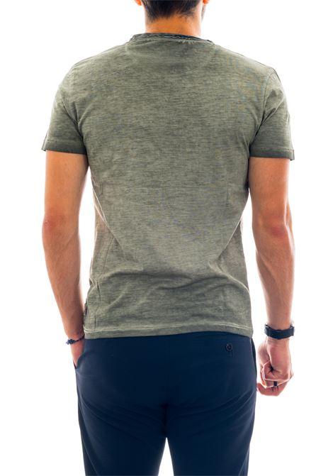 T-shirt YES-ZEE | T-shirt | T771-S5000916