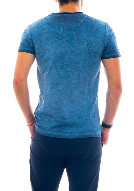 T-shirt YES-ZEE | T-shirt | T772-S5000704