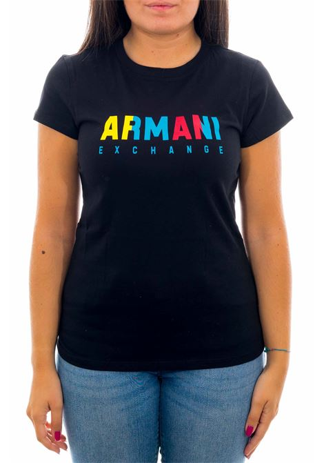 T-shirt ARMANI EXCHANGE | T-shirt | 6HYTAF-YJW3Z1200