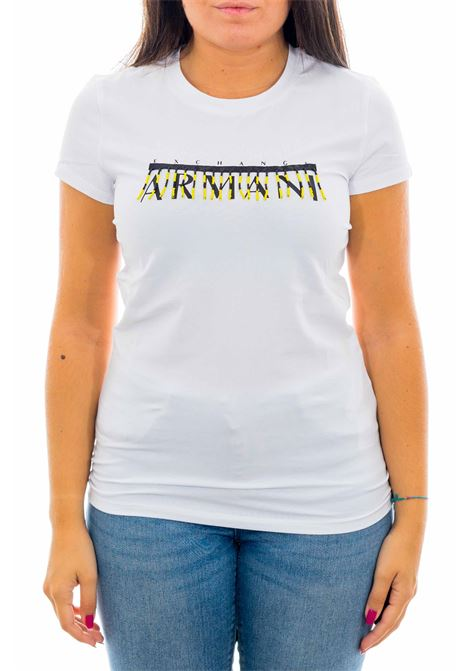 T-shirt ARMANI EXCHANGE | T-shirt | 6HYTAG-YJC7Z1000