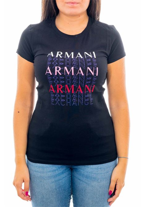 T-shirt ARMANI EXCHANGE | T-shirt | 6HYTAM-YJ7GZ1200