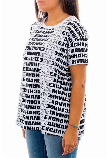 T-shirt ARMANI EXCHANGE | T-shirt | 6HYTAT-YJG3Z9118