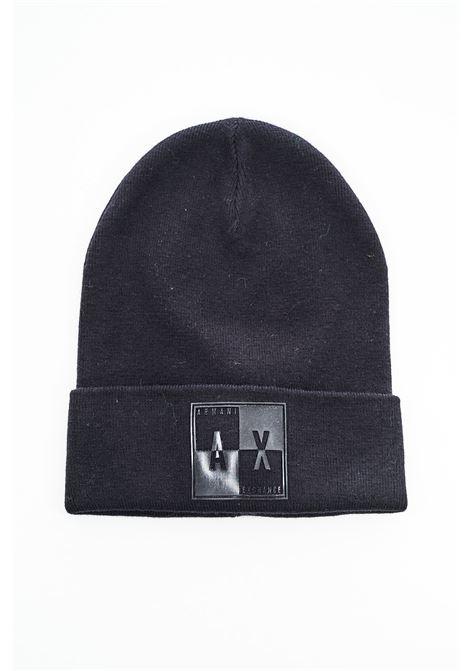 Cappello in lana ARMANI EXCHANGE | Cappello | 6HZ41F-ZMN4Z1200