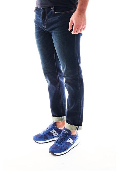 Jeans skinny fit ARMANI EXCHANGE | Pantalone | 6HZJ14-Z1G3Z1500