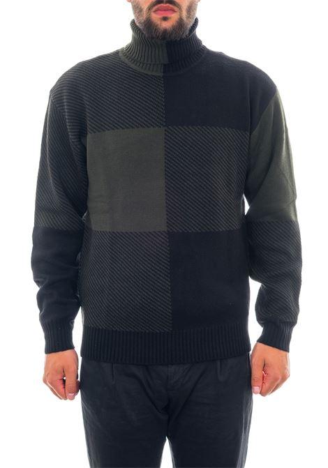 Maglione a collo alto  ARMANI EXCHANGE | Maglia | 6HZM1Q-ZMT4Z7278