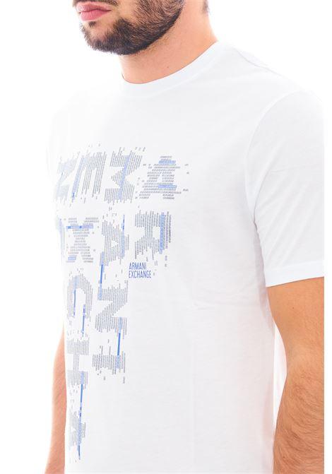 T-shirt ARMANI EXCHANGE | T-shirt | 6HZTAD-ZJA5Z1100