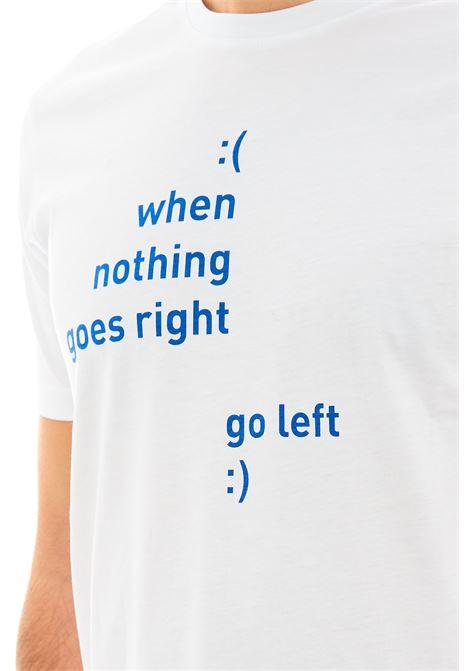 T-shirt ARMANI EXCHANGE | T-shirt | 6HZTAG-ZJA5Z1100