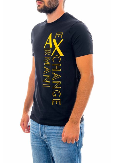 T-shirt ARMANI EXCHANGE | T-shirt | 6HZTFS-ZJBVZ1200