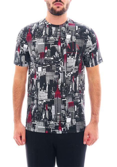 T-shirt ARMANI EXCHANGE | T-shirt | 6HZTGA-ZJH4Z8154