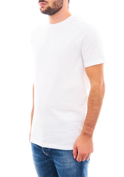 T-shirt logo ARMANI EXCHANGE | T-shirt | 6HZTGM-ZJH4Z1100