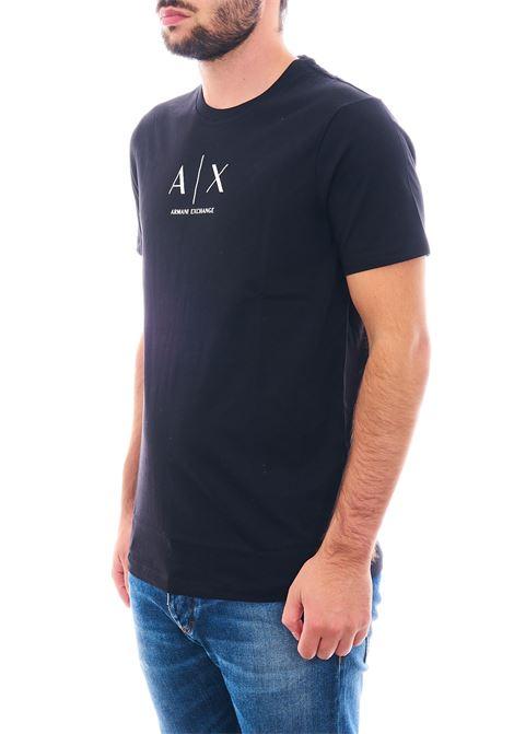 T-shirt logo ARMANI EXCHANGE | T-shirt | 6HZTGM-ZJH4Z1200