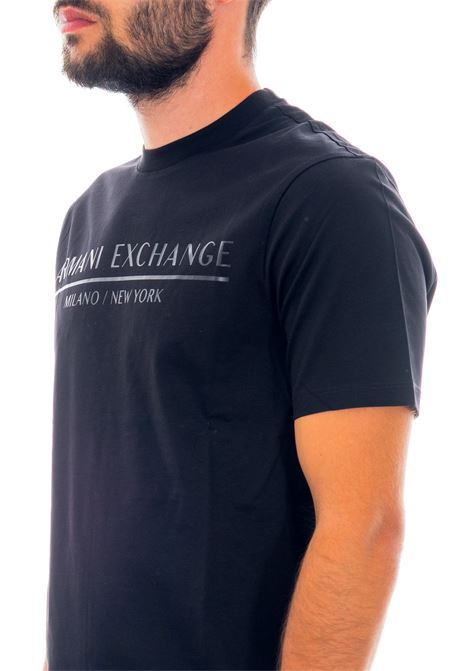 T-shir ARMANI EXCHANGE | T-shirt | 6HZTLI-ZJ9AZ1200