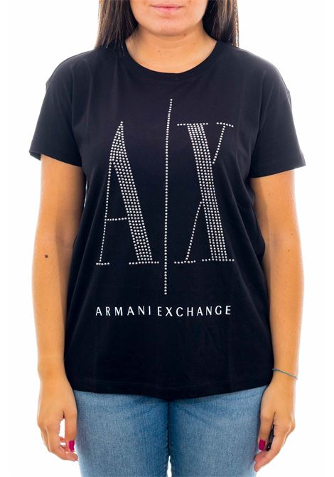 T-shirt ARMANI EXCHANGE | T-shirt | 8NYTDX-YJG3Z8218