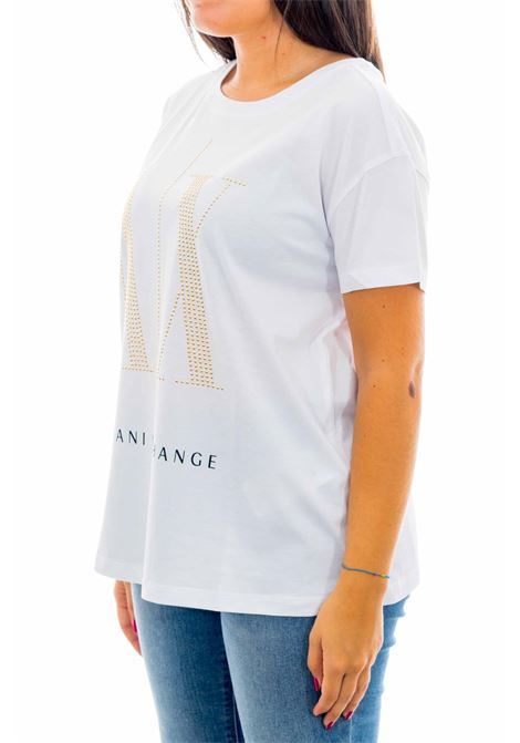 T-shirt ARMANI EXCHANGE | T-shirt | 8NYTDX-YJG3Z9130