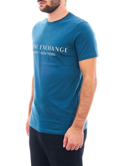 T-shirt logo ARMANI EXCHANGE | T-shirt | 8NZT72-Z8H4Z05CR