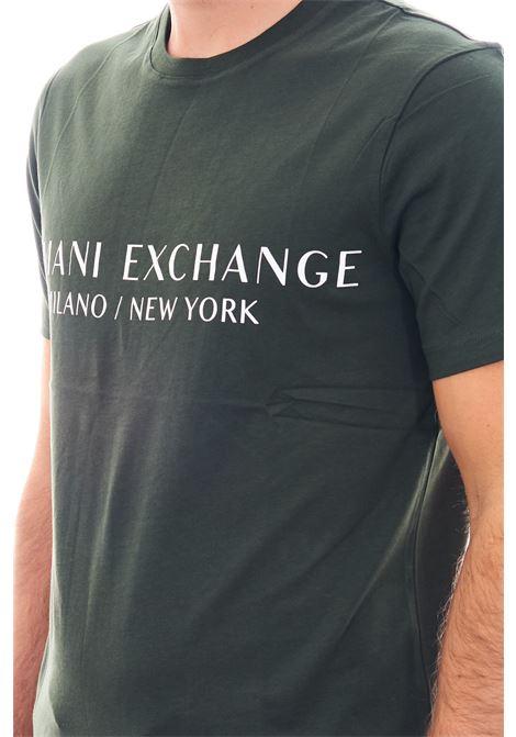 T-shirt ARMANI EXCHANGE | T-shirt | 8NZT72-Z8H4Z1851