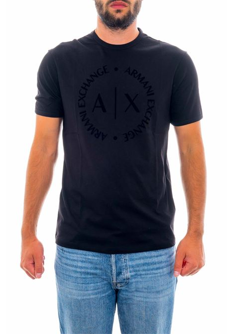 T-shirt ARMANI EXCHANGE | T-shirt | 8NZTCD-Z8H4Z1200