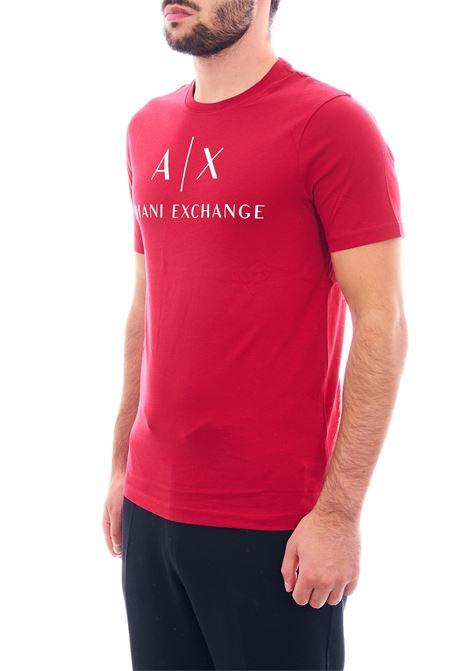 T-shirt logo ARMANI EXCHANGE | T-shirt | 8NZTCJ-Z8H4Z1463