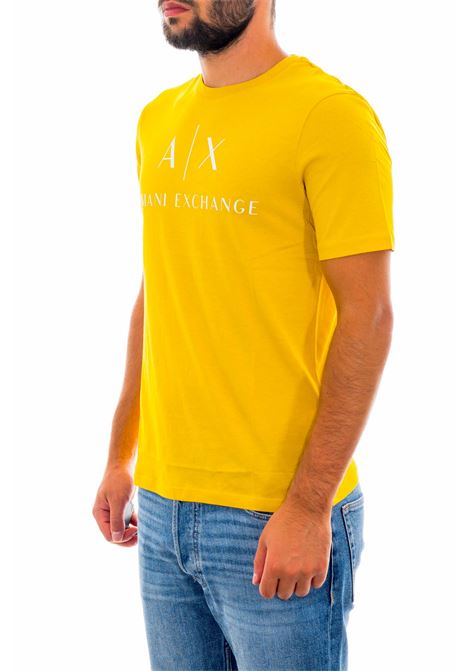 T-shirt ARMANI EXCHANGE | T-shirt | 8NZTCJ-Z8H4Z1605