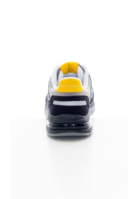 Sneakers basse ARMANI EXCHANGE | Scarpe | XUX052-XV205R625