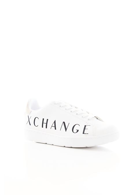 Sneakers ARMANI EXCHANGE | Scarpe | XUX084-XCC6500152