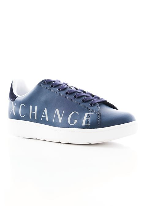 Sneakers ARMANI EXCHANGE | Scarpe | XUX084-XCC6500285