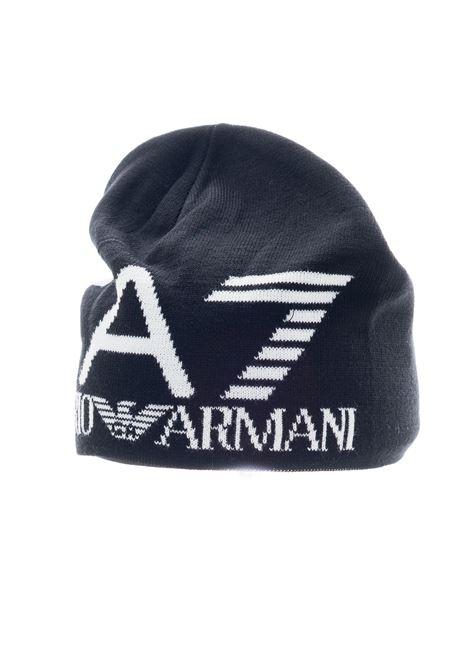 Cappello in lana EA7 | Cappello | 275893-9A30142520
