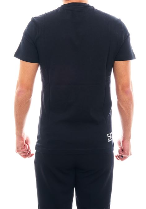 T-shirt EA7 | T-shirt | 6HPT07-PJA2Z1200