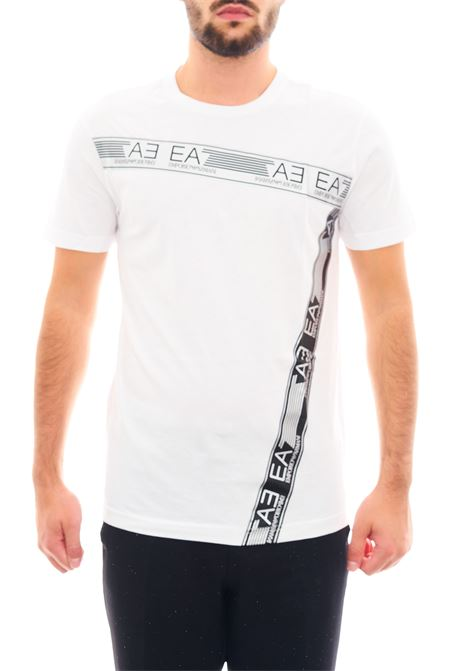 T-shirt EA7 | T-shirt | 6HPT10-PJ02Z1100