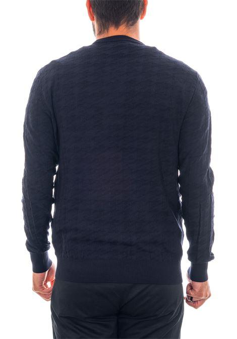Pullover EMPORIO ARMANI | Maglia | 6H1MX7-1MITZF927