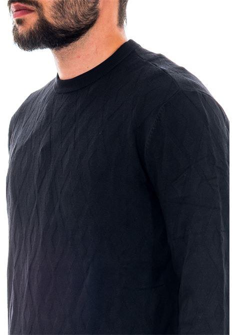 Pullover EMPORIO ARMANI | Maglia | 6H1MX7-1MITZF974